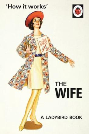 ISBN: 9780718183547 - How it Works: The Wife