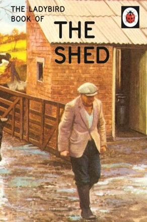 ISBN: 9780718183585 - The Ladybird Book of the Shed