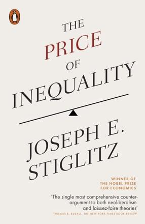 ISBN: 9780718197384 - The Price of Inequality