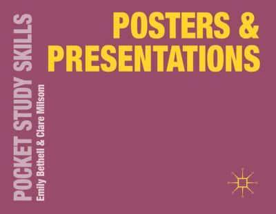 ISBN: 9781137357083 - Posters and Presentations