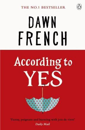 ISBN: 9781405921558 - According to Yes