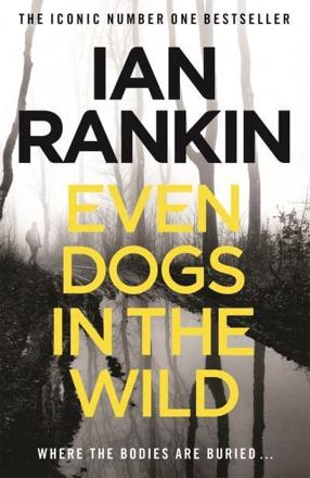 ISBN: 9781409159384 - Even Dogs in the Wild