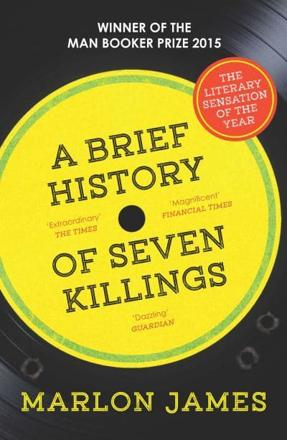 ISBN: 9781780746357 - A Brief History of Seven Killings