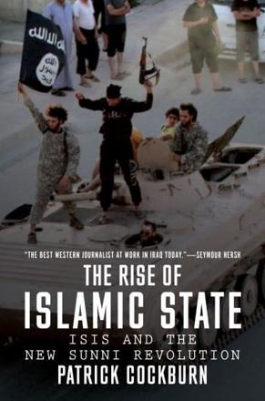 ISBN: 9781784780401 - The Rise of Islamic State