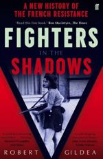ISBN: 9780571280360 - Fighters in the Shadows