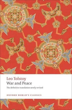 ISBN: 9780199232765 - War and Peace