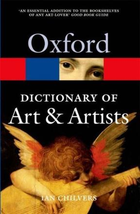 ISBN: 9780199532940 - The Oxford Dictionary of Art and Artists