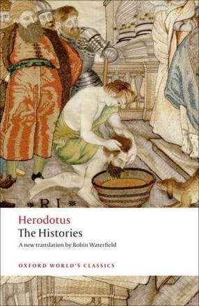 ISBN: 9780199535668 - The Histories