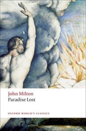 ISBN: 9780199535743 - Paradise Lost