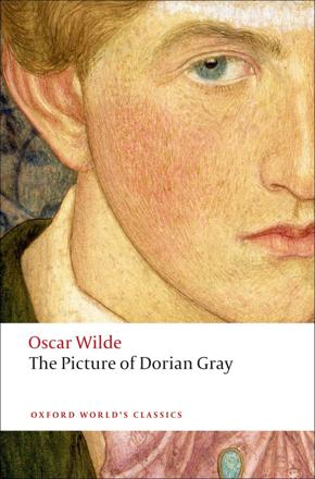 ISBN: 9780199535989 - The Picture of Dorian Gray
