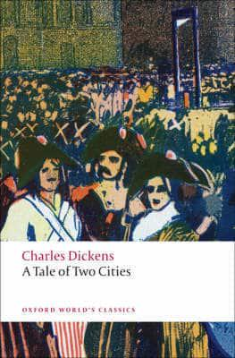 ISBN: 9780199536238 - A Tale of Two Cities