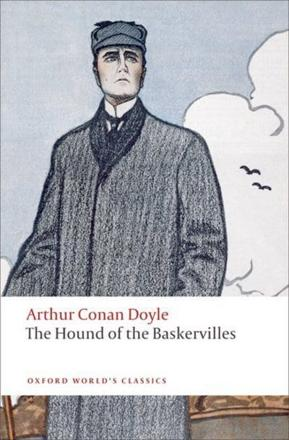 ISBN: 9780199536962 - The Hound of the Baskervilles
