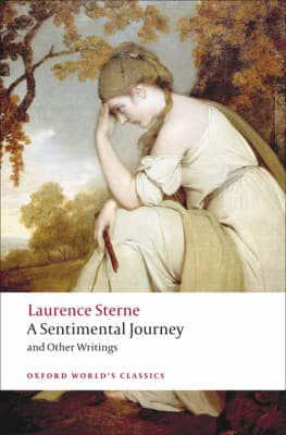 ISBN: 9780199537181 - A Sentimental Journey and Other Writings