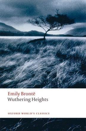ISBN: 9780199541898 - Wuthering Heights