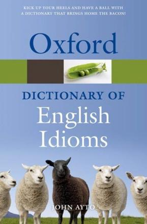 ISBN: 9780199543786 - Oxford Dictionary of English Idioms