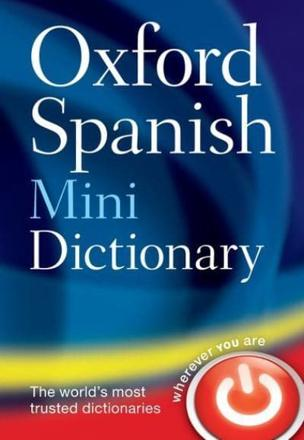 ISBN: 9780199692699 - Oxford Spanish Mini Dictionary