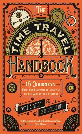 ISBN: 9781781254042 - The Time Travel Handbook