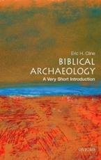ISBN: 9780195342635 - Biblical Archaeology