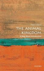 ISBN: 9780199593217 - The Animal Kingdom