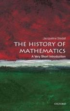 ISBN: 9780199599684 - The History of Mathematics