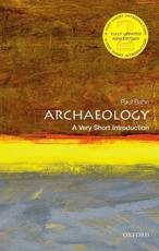 ISBN: 9780199657438 - Archaeology: A Very Short Introduction