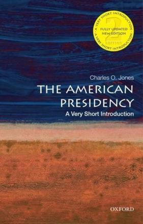 ISBN: 9780190458201 - The American Presidency: A Very Short Introduction