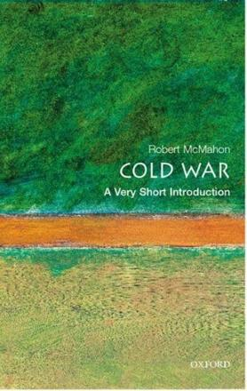 ISBN: 9780192801784 - The Cold War: A Very Short Introduction