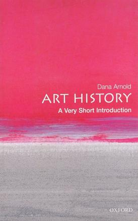 ISBN: 9780192801814 - Art History: A Very Short Introduction