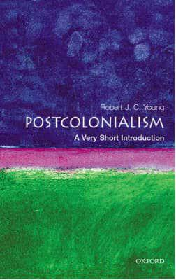 ISBN: 9780192801821 - Postcolonialism: A Very Short Introduction