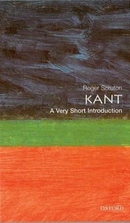 ISBN: 9780192801999 - Kant: A Very Short Introduction