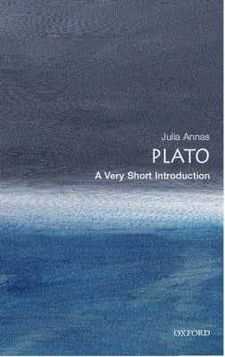 ISBN: 9780192802163 - Plato: A Very Short Introduction