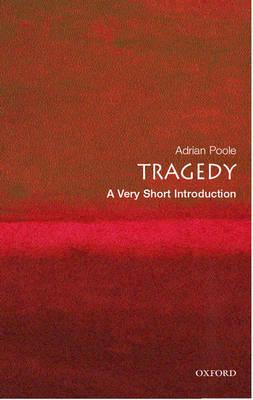 ISBN: 9780192802354 - Tragedy: A Very Short Introduction