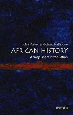 ISBN: 9780192802484 - African History: A Very Short Introduction