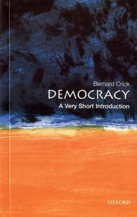 ISBN: 9780192802507 - Democracy: A Very Short Introduction