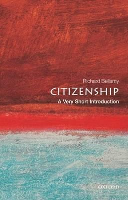 ISBN: 9780192802538 - Citizenship: A Very Short Introduction