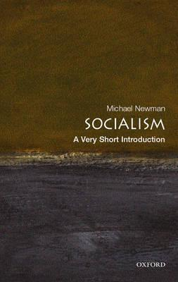 ISBN: 9780192804310 - Socialism: A Very Short Introduction