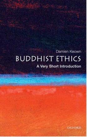 ISBN: 9780192804570 - Buddhist Ethics: A Very Short Introduction