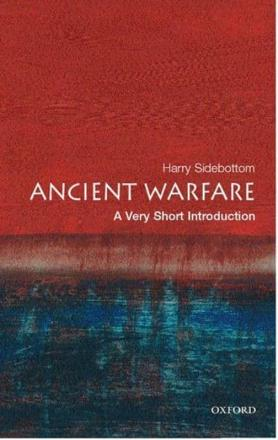ISBN: 9780192804709 - Ancient Warfare: A Very Short Introduction