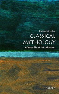 ISBN: 9780192804761 - Classical Mythology: A Very Short Introduction