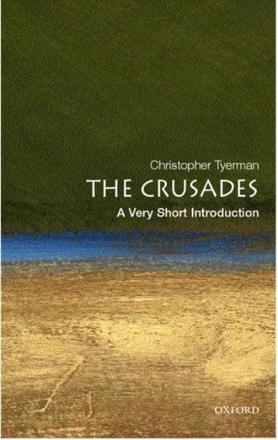 ISBN: 9780192806550 - The Crusades: A Very Short Introduction