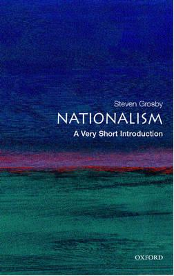 ISBN: 9780192840981 - Nationalism: A Very Short Introduction
