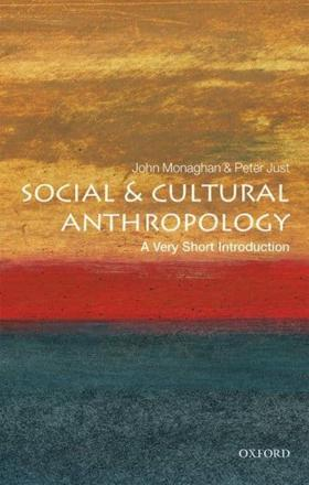 ISBN: 9780192853462 - Social and Cultural Anthropology: A Very Short Introduction