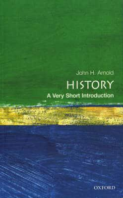 ISBN: 9780192853523 - History: A Very Short Introduction