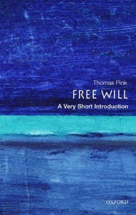 ISBN: 9780192853585 - Free Will: A Very Short Introduction