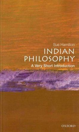 ISBN: 9780192853745 - Indian Philosophy: A Very Short Introduction