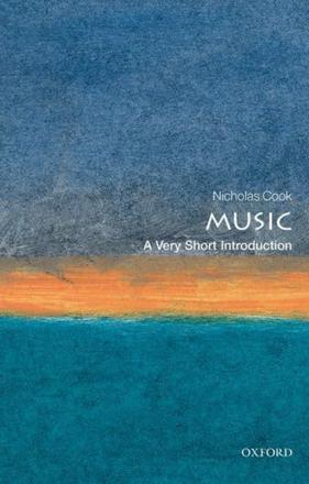 ISBN: 9780192853820 - Music: A Very Short Introduction