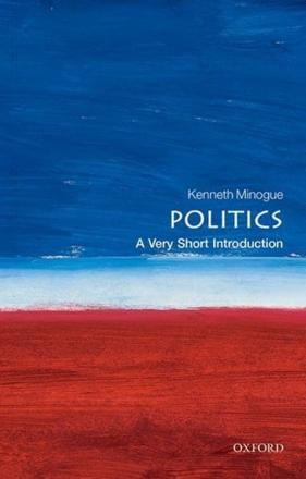 ISBN: 9780192853882 - Politics: A Very Short Introduction