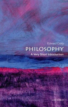 ISBN: 9780192854216 - Philosophy: A Very Short Introduction
