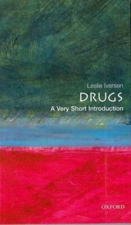 ISBN: 9780192854315 - Drugs: A Very Short Introduction