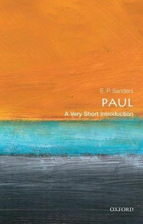 ISBN: 9780192854513 - Paul: A Very Short Introduction